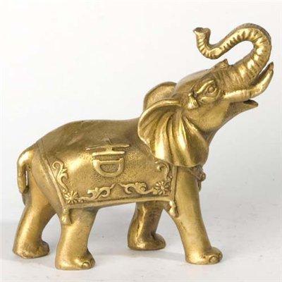 Подарок слон что символизирует
