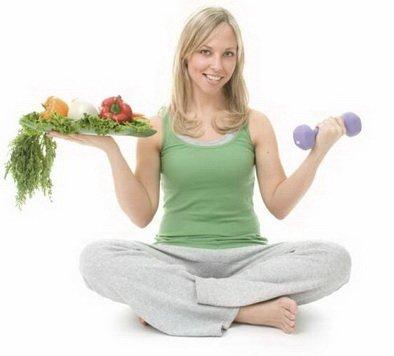 можно ли похудеть с помощью тренировок без диеты
