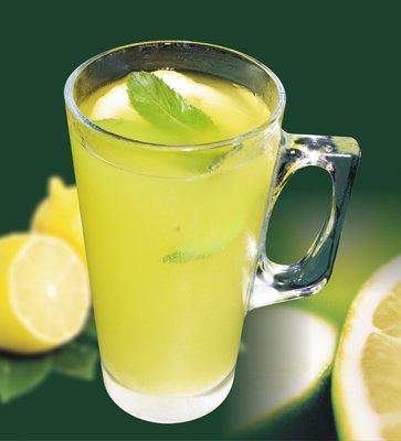 как сделать домашний лимонад из лимона рецепт