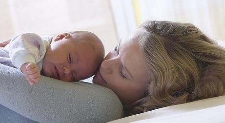 Псориаз на голове у ребенка