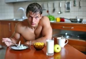 Может ли из за диеты исчезнуть сексуальное желание