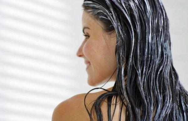 Маски для волос с медом и бальзамом