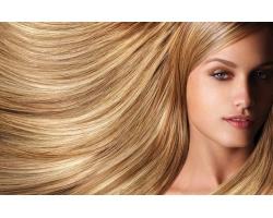 Густые и роскошные волосы