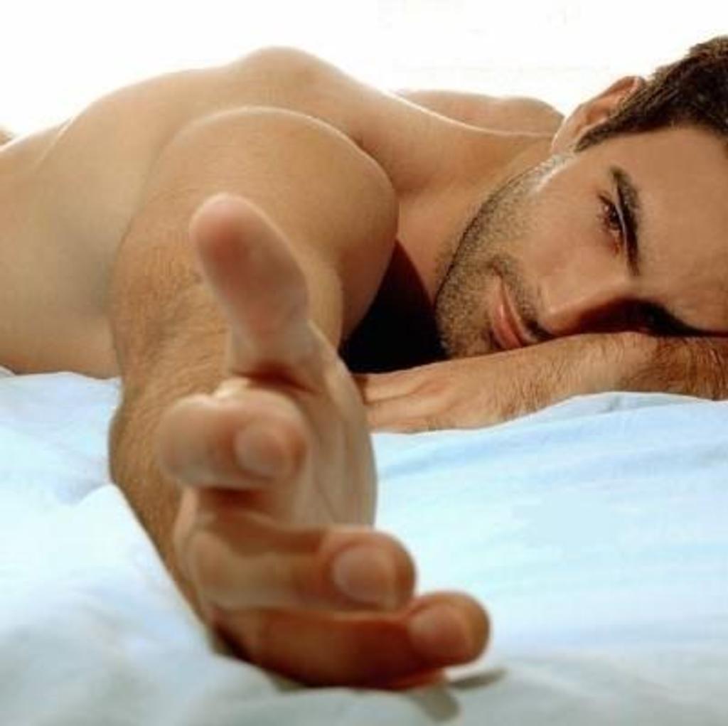 Сексуальные игры возбуждающие мужчин