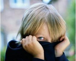 Застенчивость и как с ней бороться