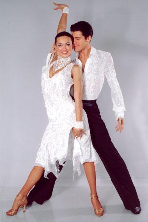 Учимся танцевать латиноамериканские танцы - allWomens