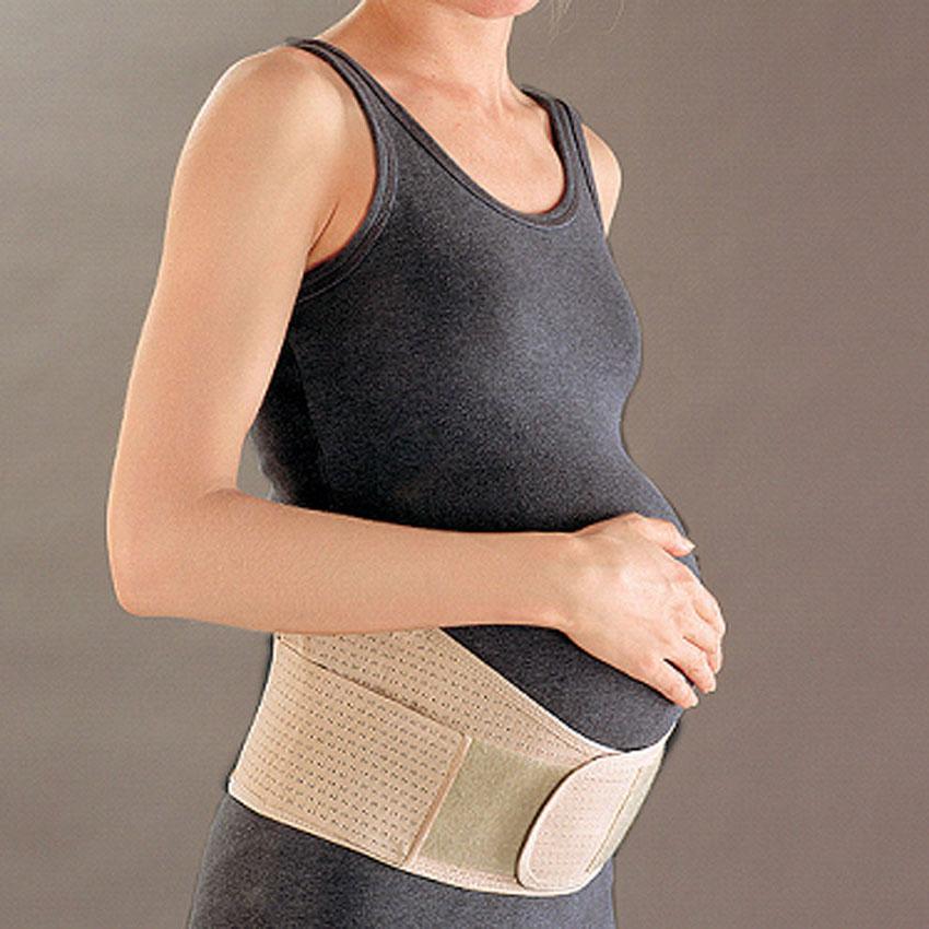 Как правильно одевать бандаж для беременных фото пошагово 33