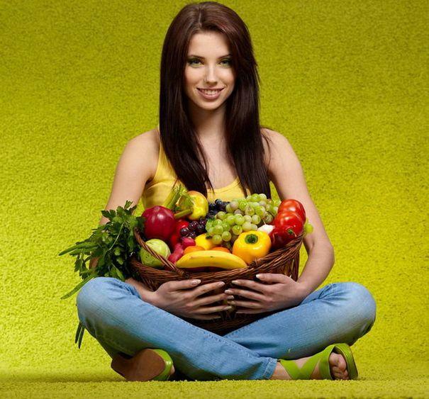 почему худеет человек при нормальном питании