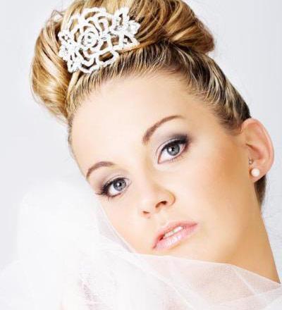 Как сделать свадебный макияж самой - allWomens