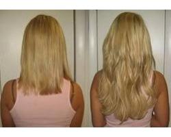 Как влияет наращивание волос на волосы?