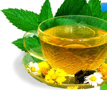 как пить зеленый чай для похудения