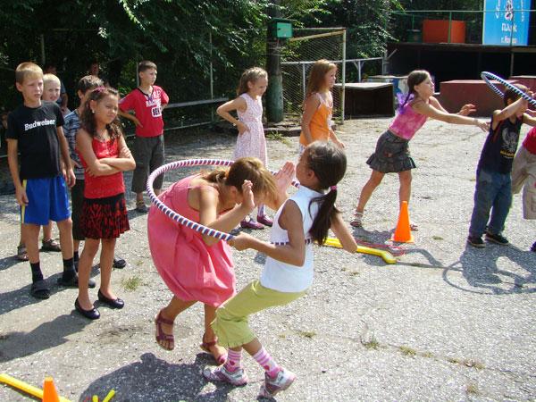 Конкурсы для детей возраст 8 9 лет