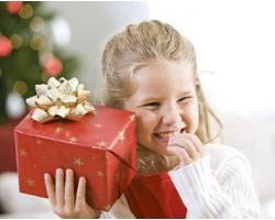 Подарки для разных возрастов