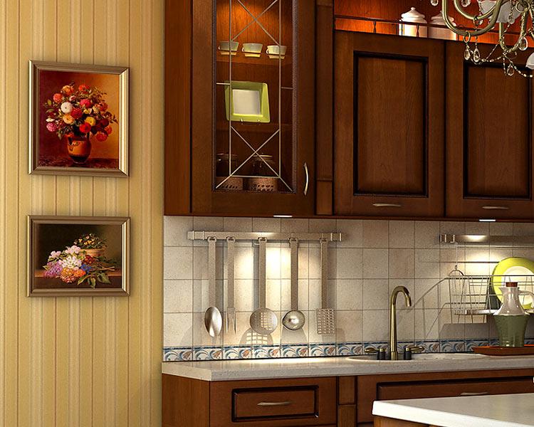 какие картины вешать на кухню