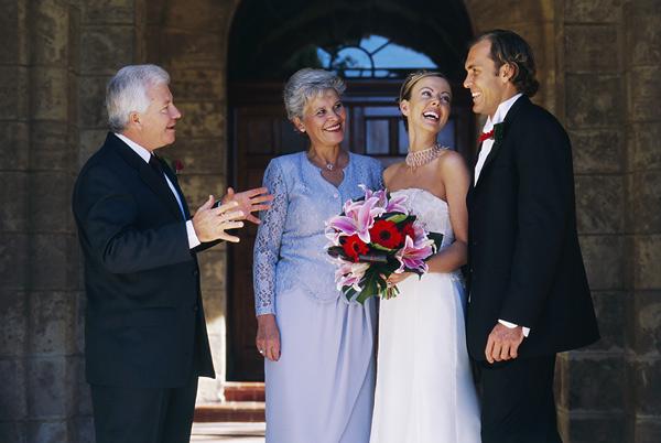 Благодарственные открытки на свадьбу