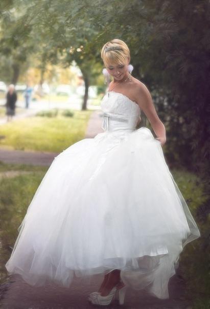 К чему сниться свадебное платье с черными туфлями