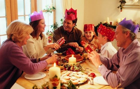 Всех конкурсов на семейные праздники