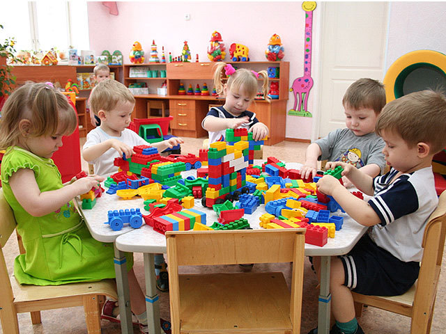 Детский отдых в Подмосковье для девочек. Отдых на