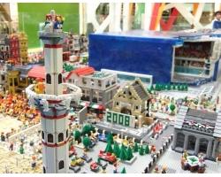 Конструкторы Лего - лучший выбор