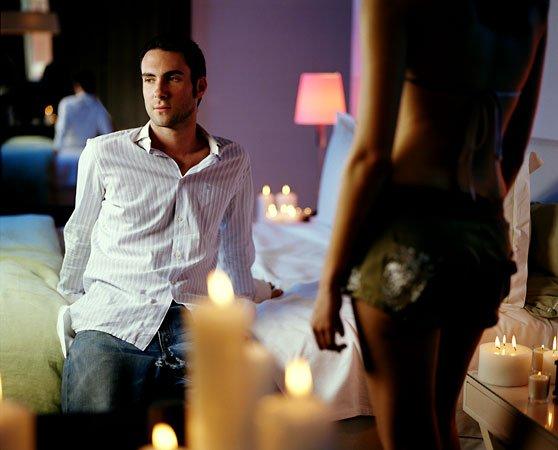 Какие у мужчин тайные сексуальные желания