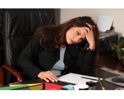 Как справиться со стрессом на работе. Вот что нужно делать, когда нервы на взводе