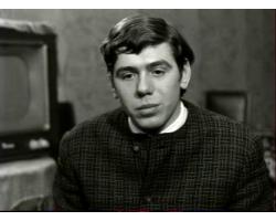 Актер Виктор Ильичев