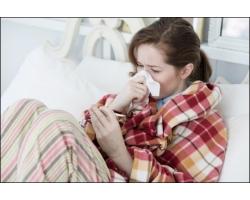 Беременность и простудные заболевания