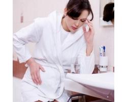 Кишечный грипп при беременности
