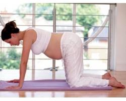 Лечебная физкультура во время беременности