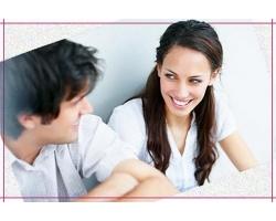 знакомство сценка для парня и девушки