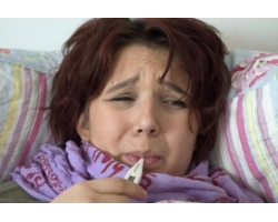 Правила поведения при гриппе