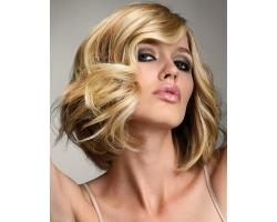 Востановление цвета волос