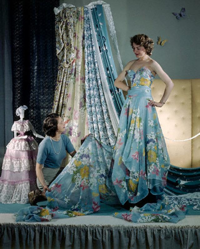 К чему снится длинное платье