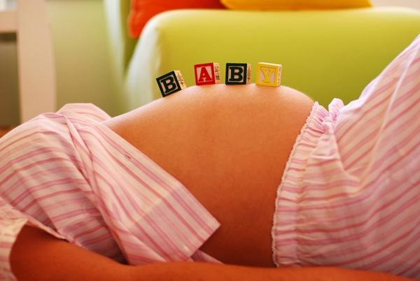 Срок беременности у женщин