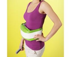 Антицеллюлитный пояс для похудения