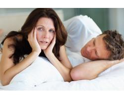 Повышение сексуального влечения женщин