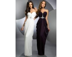 Платья на выпускной вечер