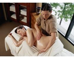 Противопоказания по массажу при беременности