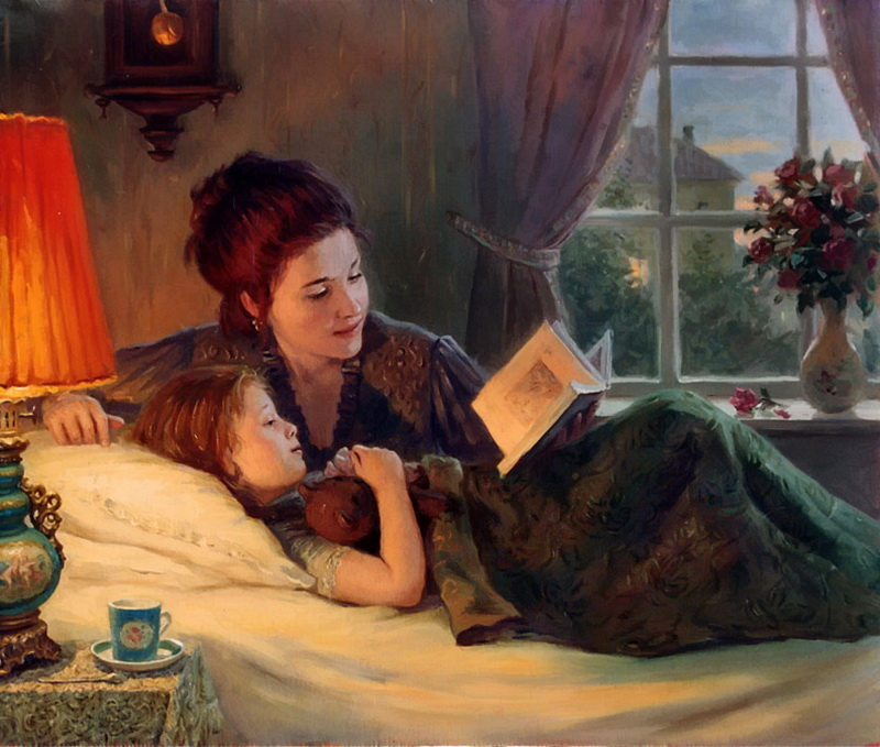 Сказки народов мира для детей и взрослых  Украинские сказки