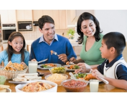 как организовать здоровое питание
