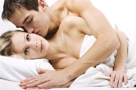 Рутина в супружеском сексе