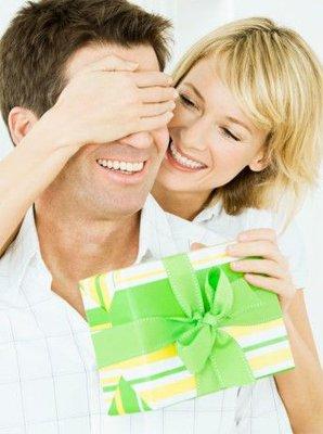 Смотреть Что подарить любимому мужчине на День Святого Николая 2014 видео