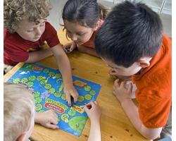 Как развить внимание дошкольника?