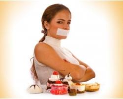 Основные ошибки сидящих на диете