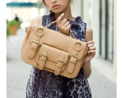 Дамская сумочка – необходимый и модный аксессуар