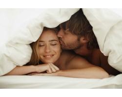 Как восстановить сексуальное желание