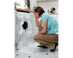 Как избежать ремонта стиральной машины?
