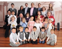 Многодетные отцы среди самых богатых российских бизнесменов