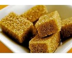 Тростниковый сахар – модный продукт