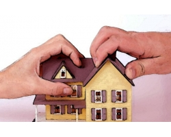 Как поделить квартиру с бывшим супругом?